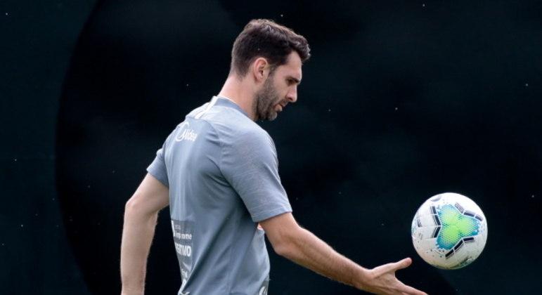"""Boselli: """"O Corinthians me deve um montão. Errei ao escolher o clube no Brasil"""""""
