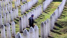 Líder sérvio ameaça 'dissolução' da Bósnia contra lei sobre genocídio