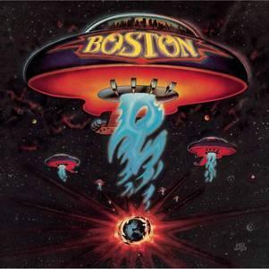 "Álbum ""Boston"""