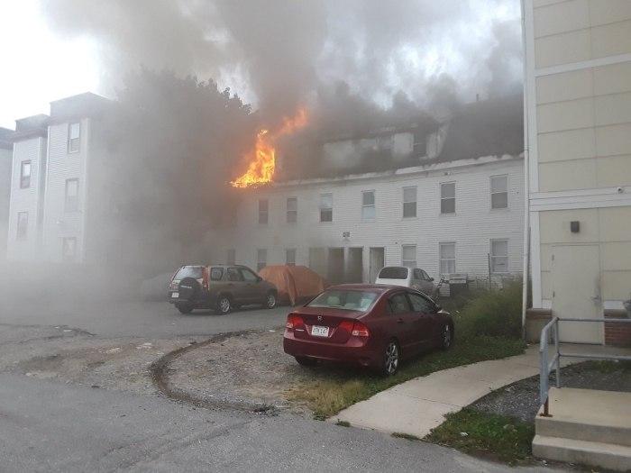 Explosões de gás em Boston deixam um morto e mais de 10 feridos