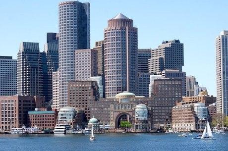 Boston é a cidade com mais eleitores fora do Brasil