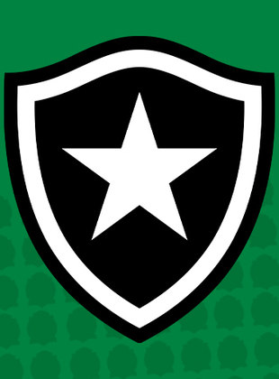 Botafogo: 1 atleta