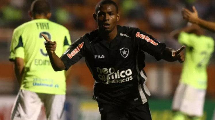 Botafogo 2009 - Produzida pela Fila