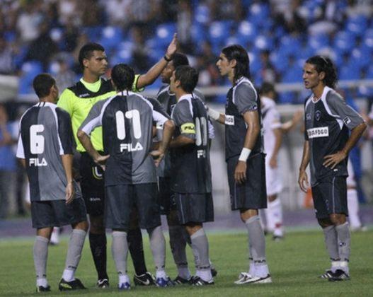Botafogo - 2010