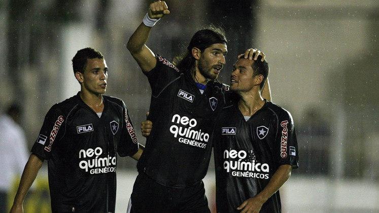 Botafogo 2010 - Produzida pela Fila
