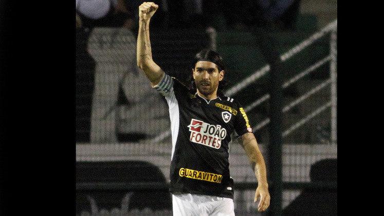 Botafogo 2011 - Produzida pela Fila