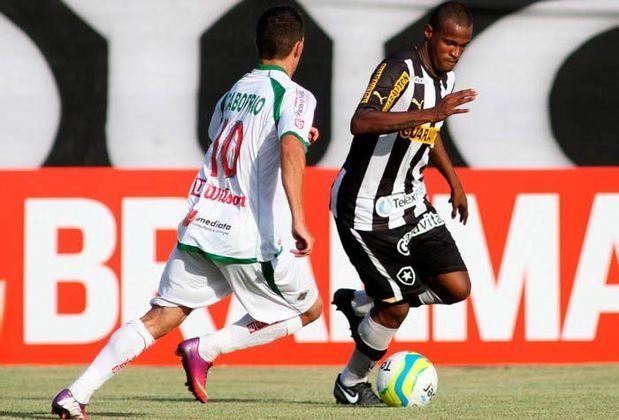 Botafogo (2014): Com a campanha, o Glorioso conheceu o segundo rebaixamento da história ao terminar em 19º colocado.