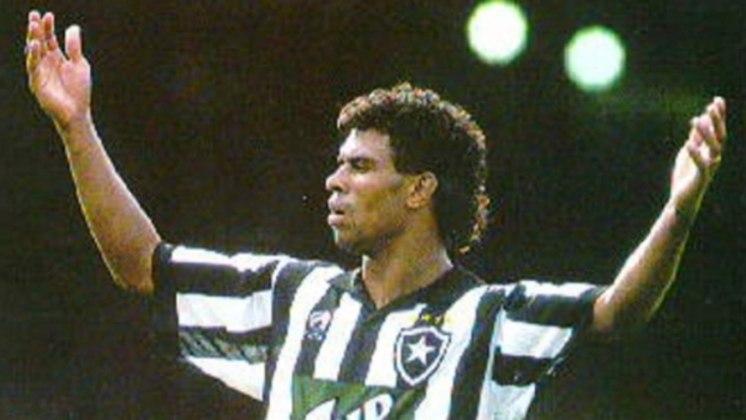 Botafogo 5 x 0 Atlético-MG (Brasileiro 1995)A maior goleada do Botafogo sobre o Atlético-MG, ocorreu em novembro de 1995, no Maracanã, pelo placar de 5 a 0. Gonçalves, Donizete (duas vezes) e Túlio (duas vezes) marcaram para o time que seria o campeão nacional naquele ano