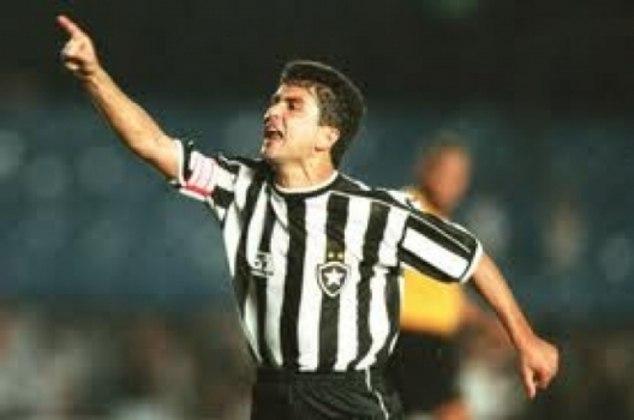Botafogo 6 x 1 Corinthians (Rio-São Paulo 1999): No extinto Torneio Rio-São Paulo de 1999, o Botafogo aplicou a maior goleada de sua história sobre o Corinthians, ao vencer pelo placar de 6 a 1, no Maracanã. Bebeto (2), Sérgio Manuel, Bandoch, Zé Carlos e Fábio Augusto marcaram os gols alvinegros