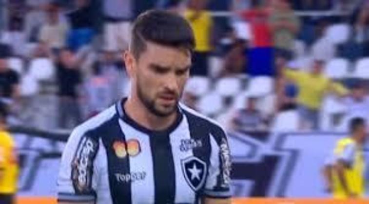 Botafogo - Campeão em 68 e 95, o Glorioso também já teve passagem pela segunda divisão ao longo de sua história. No anos de 2002 e 2014, o clube carioca foi rebaixado.