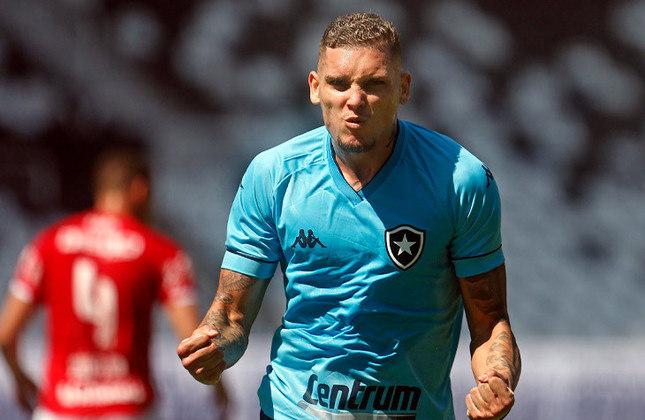 Botafogo - Chances de subir para a Série A 2022: 32%