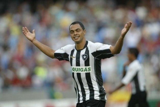 Botafogo: Dodô - 90 gols