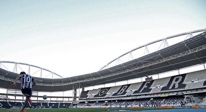 Confrontos do Campeonato Brasileiro agitam o fim de semana no Brasil