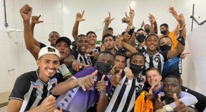 Botafogo - sub-20
