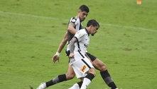 Corinthians vence Botafogo por 2 a 0 pela 27ª rodada do Brasileiro