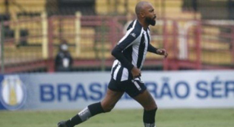 Botafogo x Remo - Chay