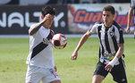 Botafogo x Vasco,
