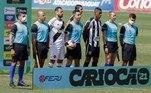 Botafogo x Vasco, Taça Rio,
