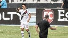 Vasco vence Botafogo por 1 a 0 no primeiro jogo da final da Taça Rio