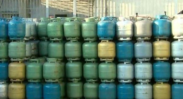 SP cria vale-gás para 500 mil pessoas em situação de vulnerabilidade no estado