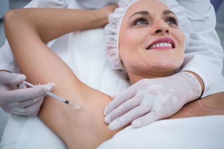 Procedimento não é indicado para gestantes ou para alérgicos à toxina do botox