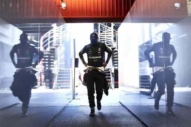 Bottas busca sua segunda vitória na temporada 2020