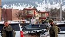 EUA: 'Pessoas que tiveram vidas ceifadas', diz polícia após atentado