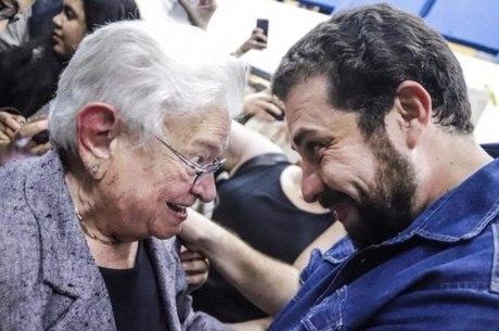 Boulos citou combate à corrupção entre suas propostas