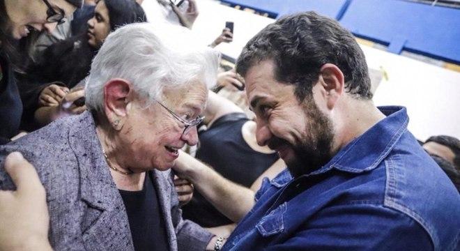 Unidade Popular vai apoiar candidatura de Boulos e Erundina à Prefeitura de SP