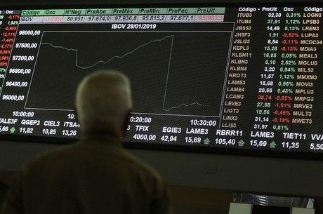 91c49a03f Ações da Vale despencam mais de 20% na Bolsa brasileira - Notícias ...