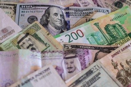 Tesouro e BC atuaram forte para conter o dólar