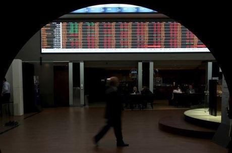 Giro financeiro do dia somou R$ 14,457 bilhões