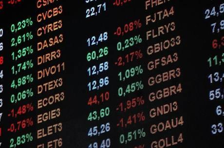 Queda dos índices só foi pior na crise mundial de 2008