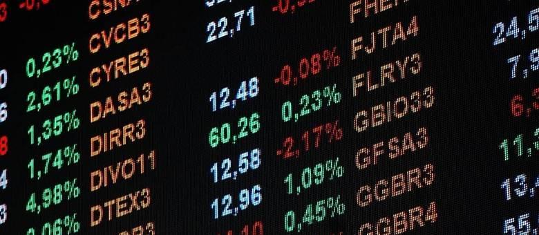 Ações de empresas ligadas a commodities ampliaram ganhos após acordo parcial