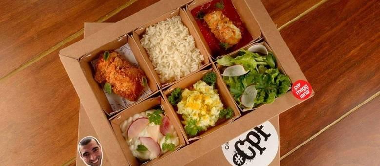 A Casa do Porco tem um box-degustação a partir de R$48