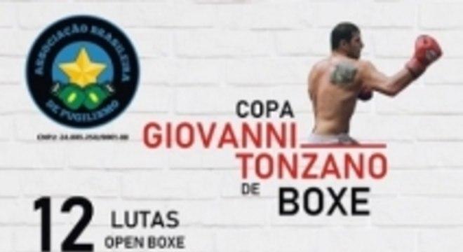 Boxe Copacabana