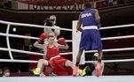 boxe, Wanderson Oliveira, Tóquio 2020, Olimpíada