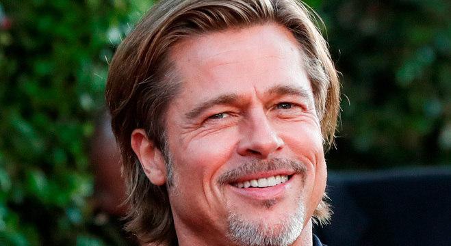 Brad Pitt tem segredo revelado