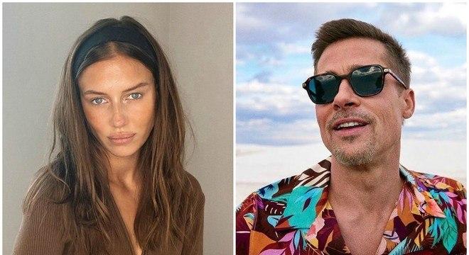 Ator estaria vivendo romance com modelo Nicole Poturalski
