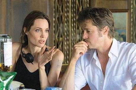 Pitt queria fazer o teste da doença, mas Jolie negou