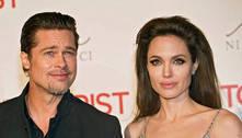 Brad Pitt ganha custódia compartilhada dos filhos, diz site