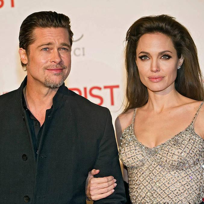 Brad Pitt e Angelina Jolie vêm travando batalhas judiciais desde o divórcio em 2016