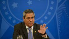 'Nunca houve ameaça', afirma Braga Netto sobre voto impresso