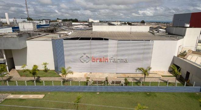 Município no Estado de Goiás recebeu doação para testagem de moradores