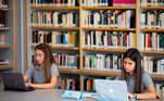 El alumnado se capacita cada vez más en aprendizajes digitales.Foto cedida por Brains International Schools.