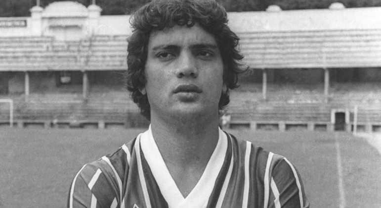 Branco - Foi fundamental  na conquista do tricampeonato estadual e do título brasileiro de 1984. Teve três passagens pelo Fluminense, entre 1982 e 1986, 1994 e 1998.