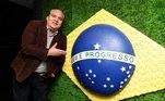 Branco, seleção brasileira