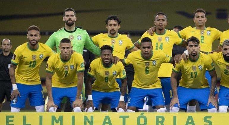 Jogadores decidiram. Líderes da Seleção não irão assumir protesto contra Copa América