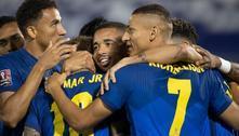 O Brasil triunfa, e bem, 2 X 0 no Paraguai. O Manifesto? Silêncio.
