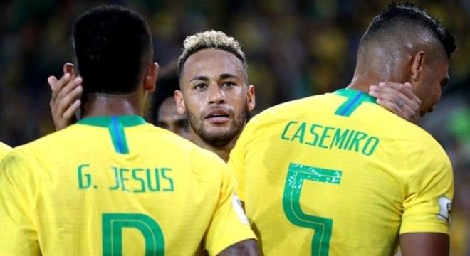 Brasil vence a Sérvia por 2 a 0 e pega o México nas oitavas da Copa ... bab7ff447b94e
